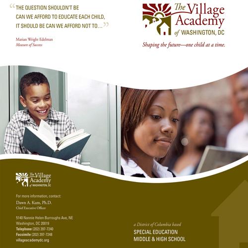 Village Academy 12