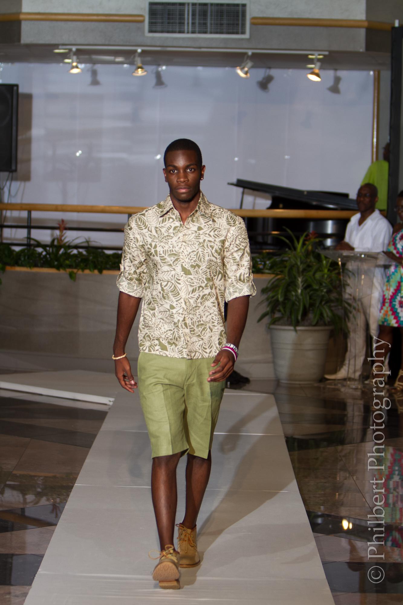 Bill Edwards Fashion Designer