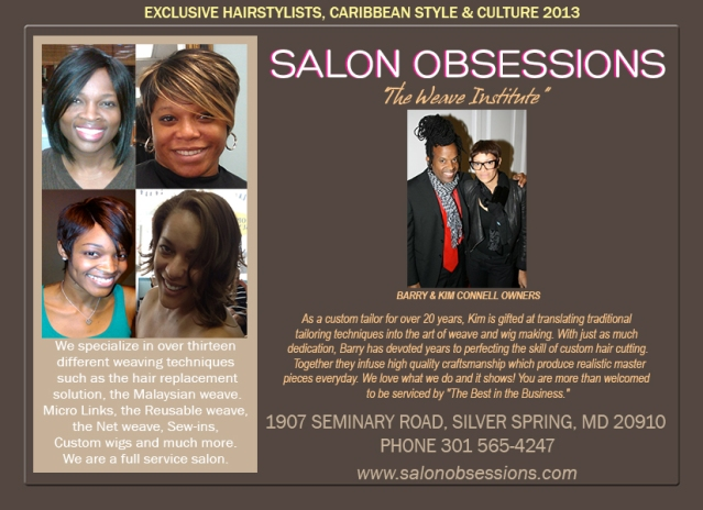 Salon-Obsessions