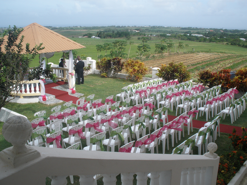 Awesome exotic caribbean weddings karib life style for Weddings in the carribean