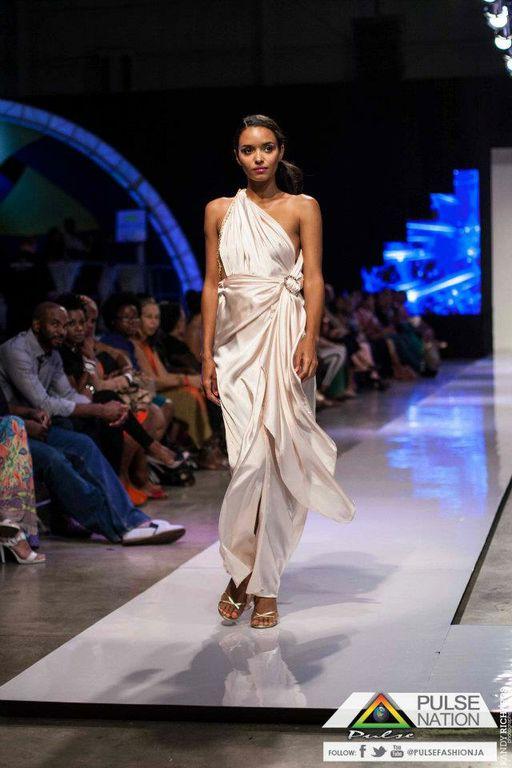 Raxann Chin –  Femheka from U.S.A./Jamaica