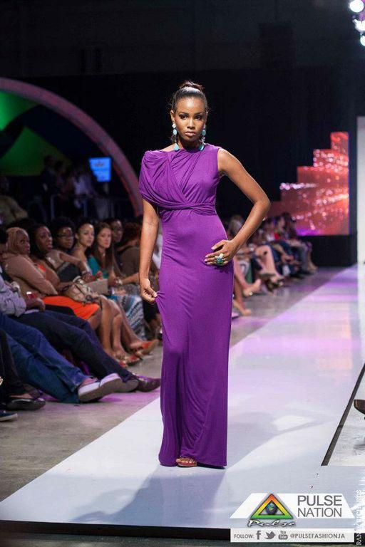 Arlene L. Martin - drennaLUNA from Jamaica