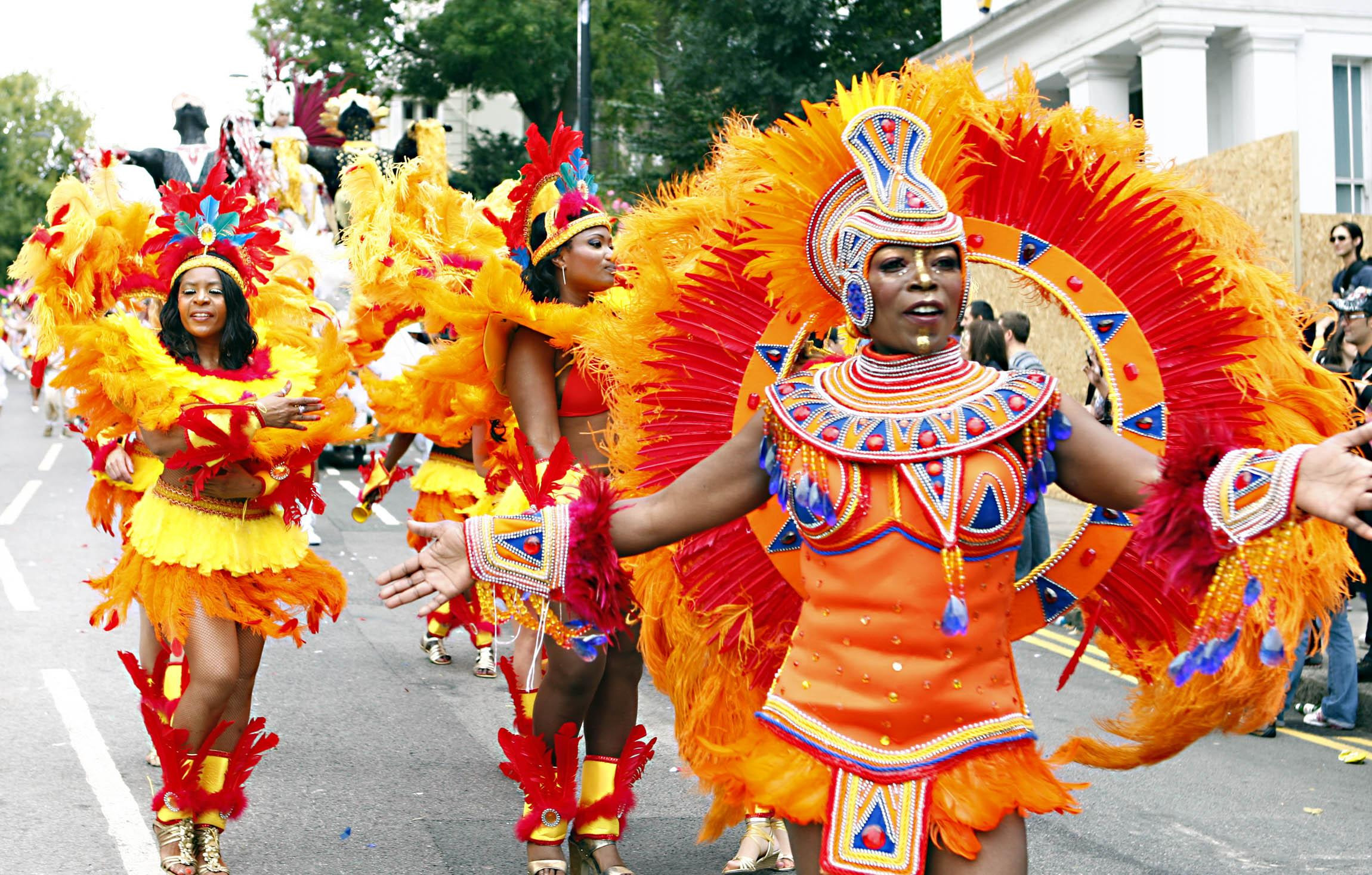 Caribbean Culture: 301 Moved Permanently