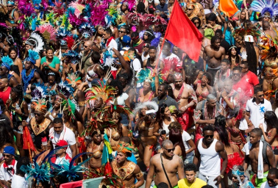 Caribbean Carnival 20130803