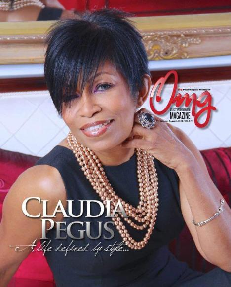 Claudia Pegus Designs
