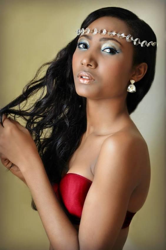 Miss Teen Haiti