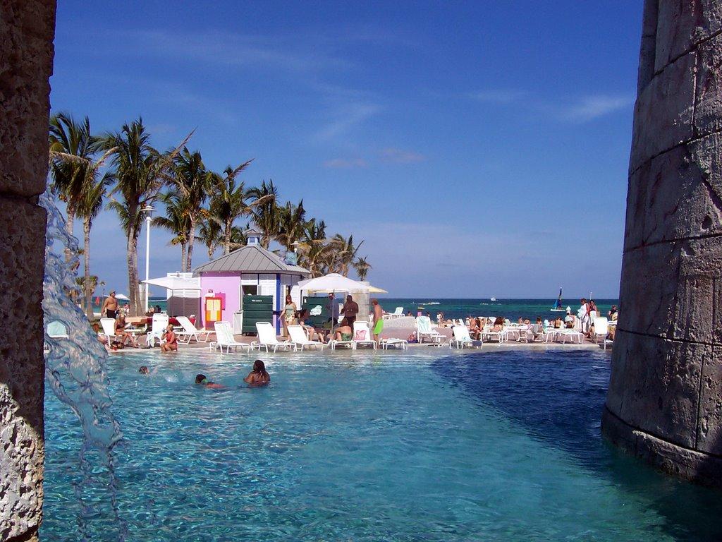 bahamas g