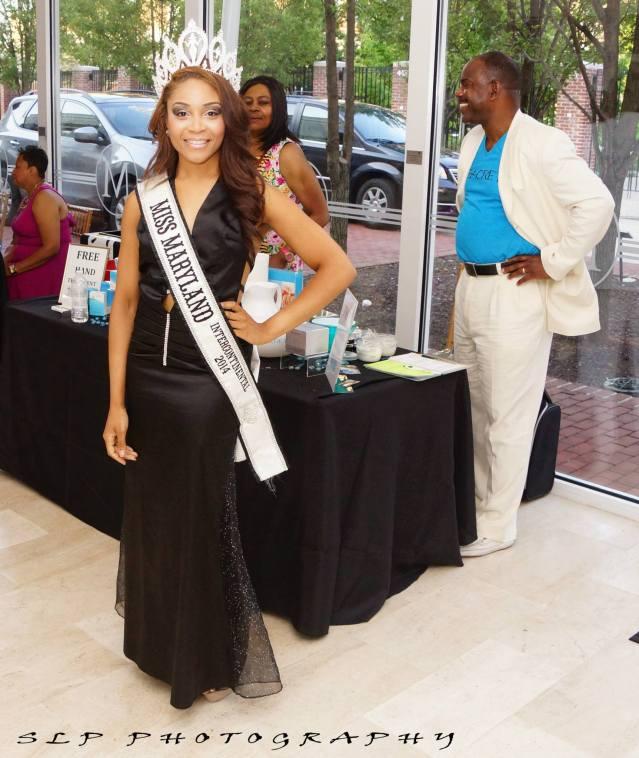 Miss Maryland 2014