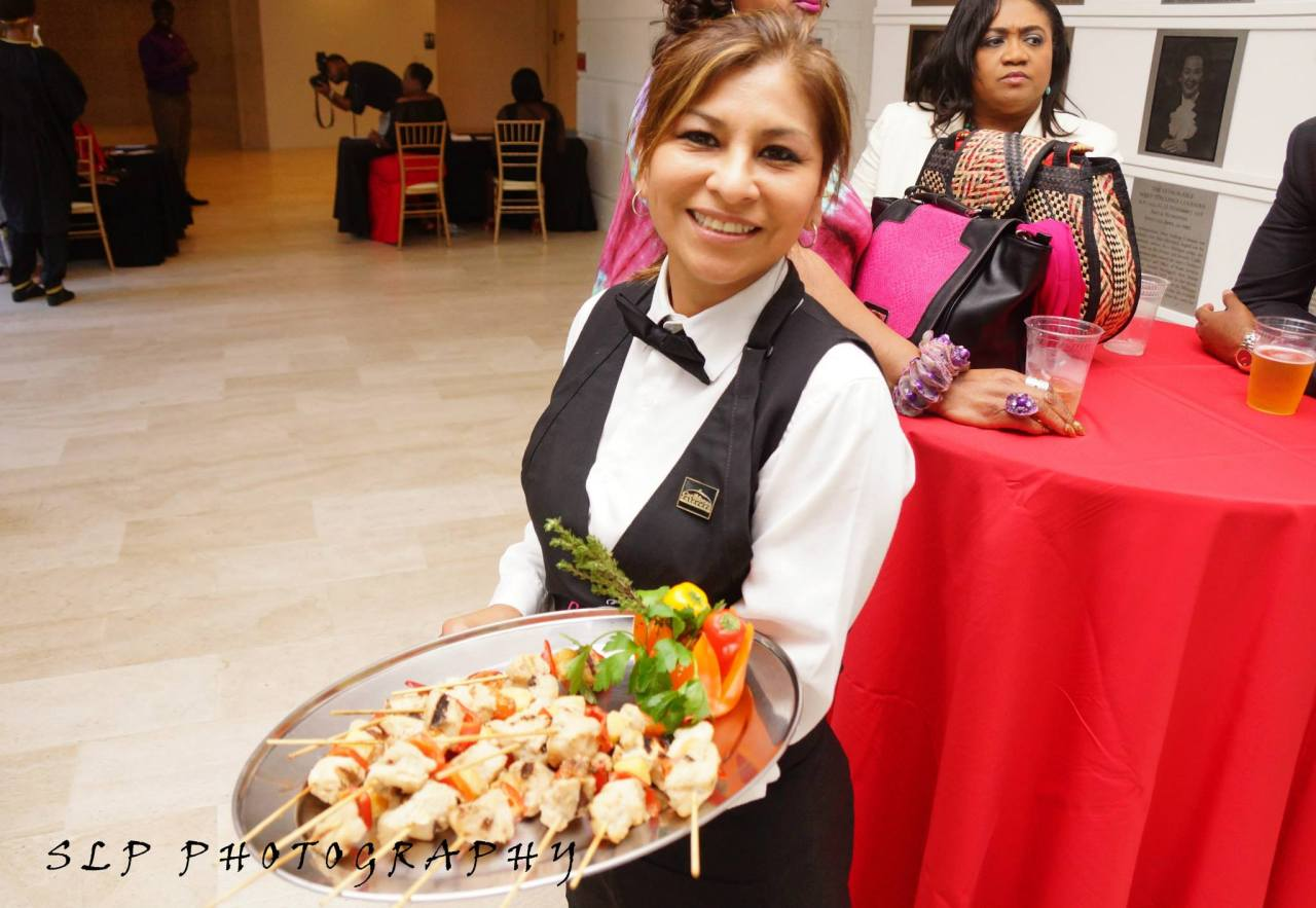 Caribbean Caterers