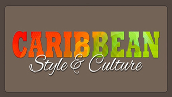 Caribbean Style & Culture Logo S