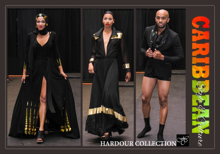 The Hardour Collection 4