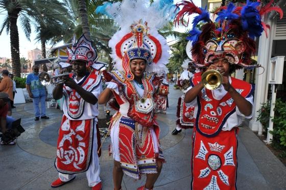 junkanoo-dancers