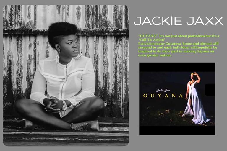 Jackie-Jaxx