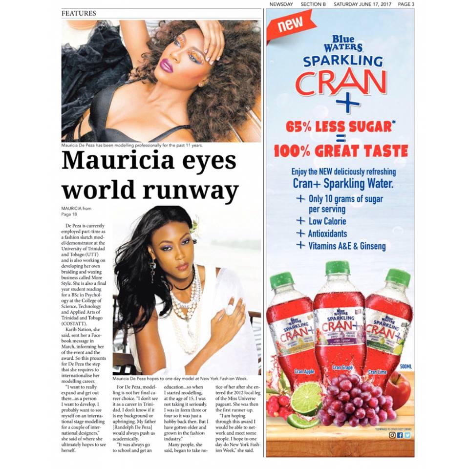 #12 CSC Mauricia 1