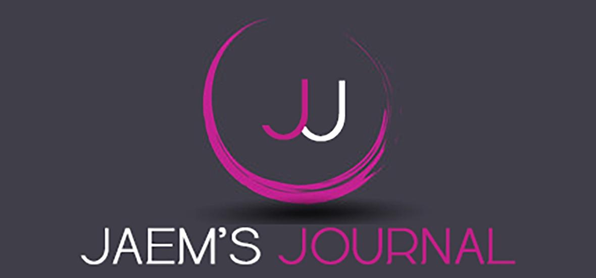 Jaem Blog Logo AA