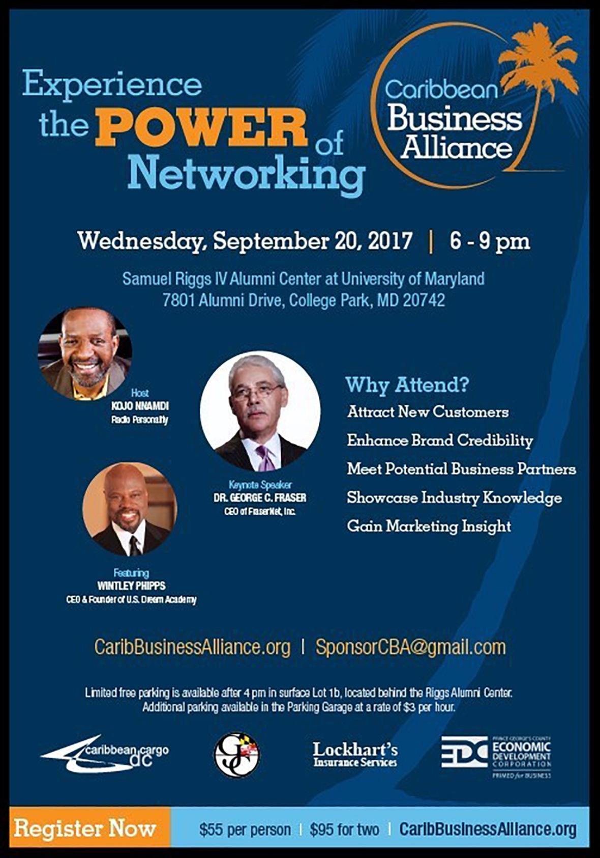 Caribbean Cargo Business Alliance