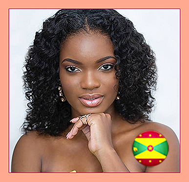 "CARIBBEAN STYLE & CULTURE – Model Of The Month – ""OCTOBER 2017"""