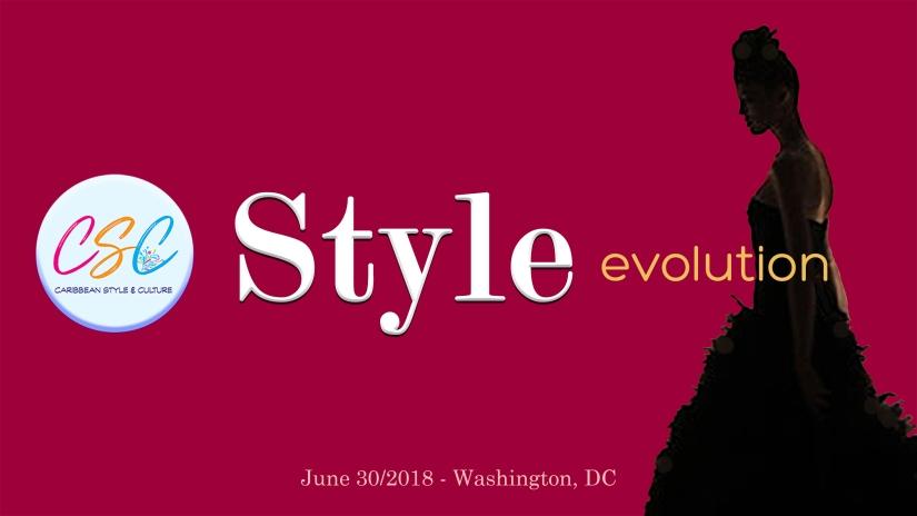 Style Evolution