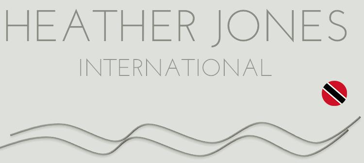 Heather Jones Logo