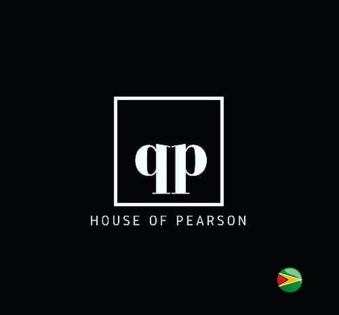 HOUSE OF PEARSON LOGO GY